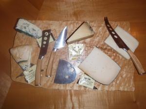 Gluten Free Dairy Free Party Menu - Amanda Naturally