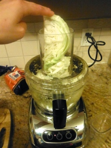 Make Your Own Sauerkraut - Amanda Naturally